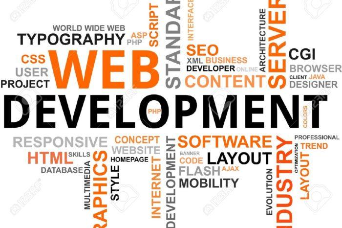 Développeur web, un métier qui recrute