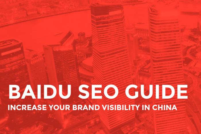 Comment optimiser son SEO sur Baidu ?