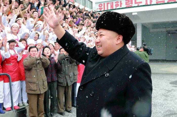 Les seuls sites accessibles en Corée du Nord