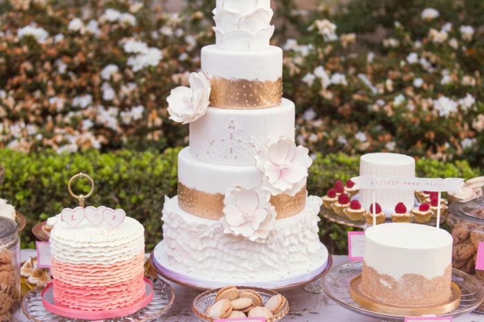 Les vidéos de wedding cake, un succès énorme sur le net