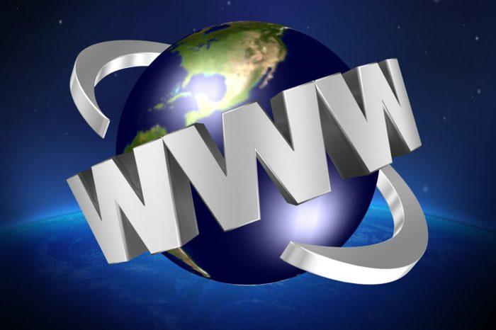 Bienvenue sur le Web physique