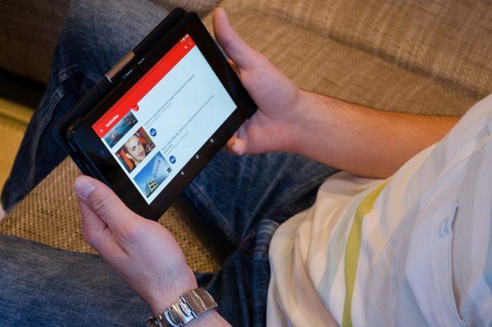 YouTube Kids arrive sur le Web avec de nouveaux filtres par âge