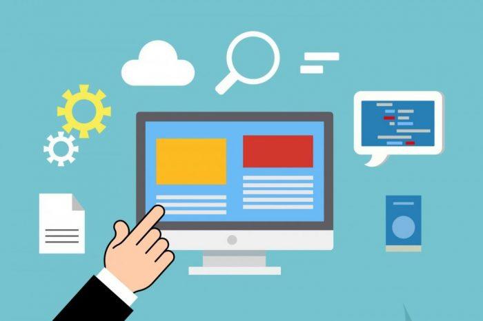 Les indispensables pour créer un site internet