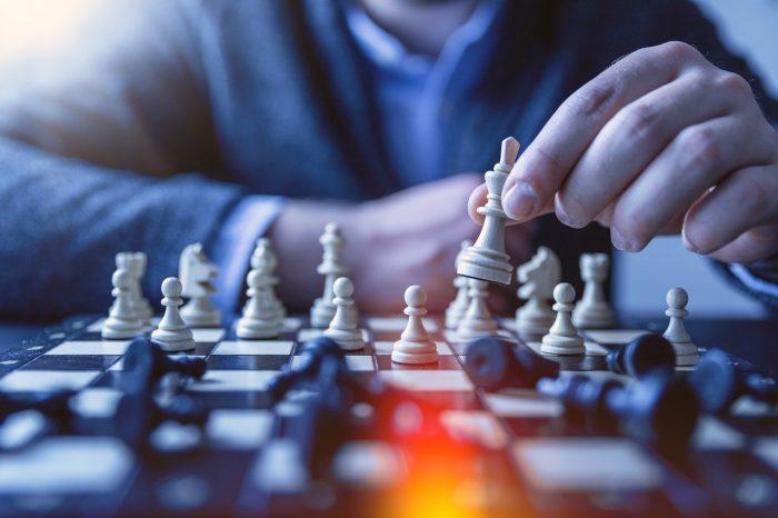 3 raisons d'analyser votre concurrence SEO